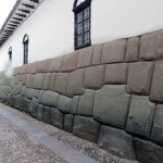 Inca Roca, converted to Archbishop's Residence