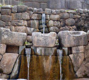 Fountains at Tambomachay