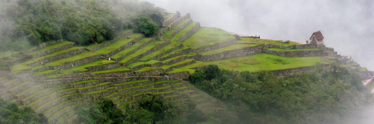 Camino del Inca – The Many Faces of Machu Picchu