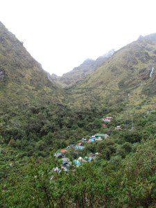 Camp Paqaymayu