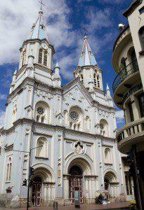 Iglesia del San Alfonso