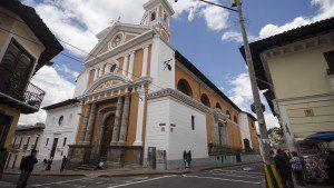 Iglesia de Santa Catalina de Siena