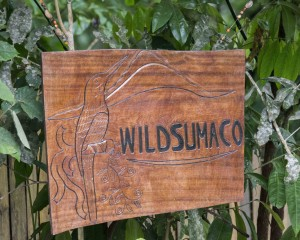 WildSumaco Lodge
