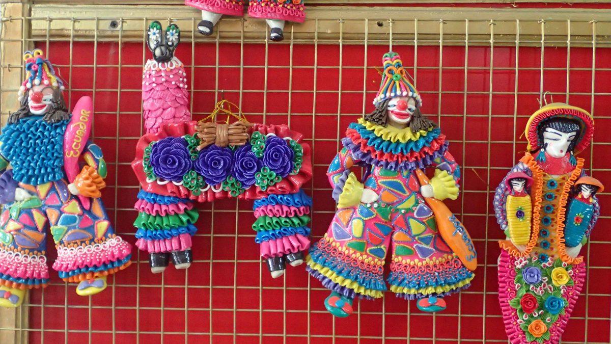 Traditional Mazapán Artists of Calderón