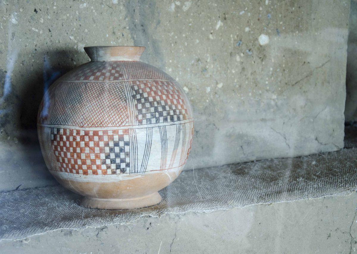 Pottery from the Oriente, Cochasquí, Ecuador | ©Angela Drake / Not Your Average American