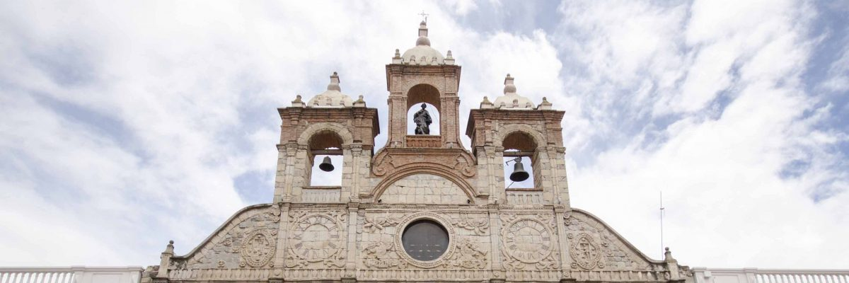 Riobamba – A Sunday Stroll