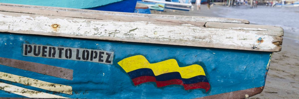 Ecuador Earthquake Relief Can Include Tourism
