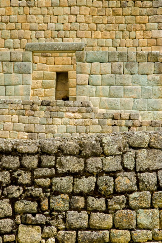 Templo del Sol, Cañar Province