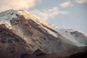 The highest volcano in Ecuador is often called Taita Chimborazo
