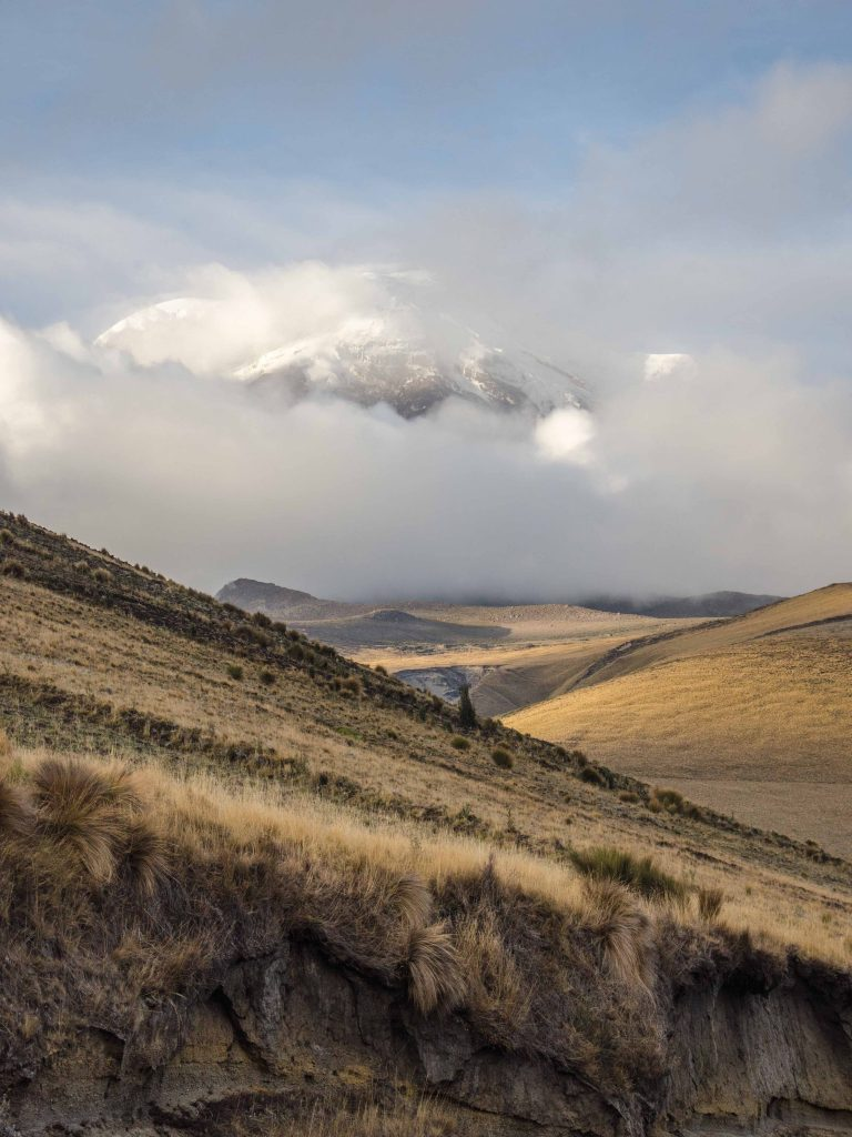 Chimborazo, Chimborazo Province