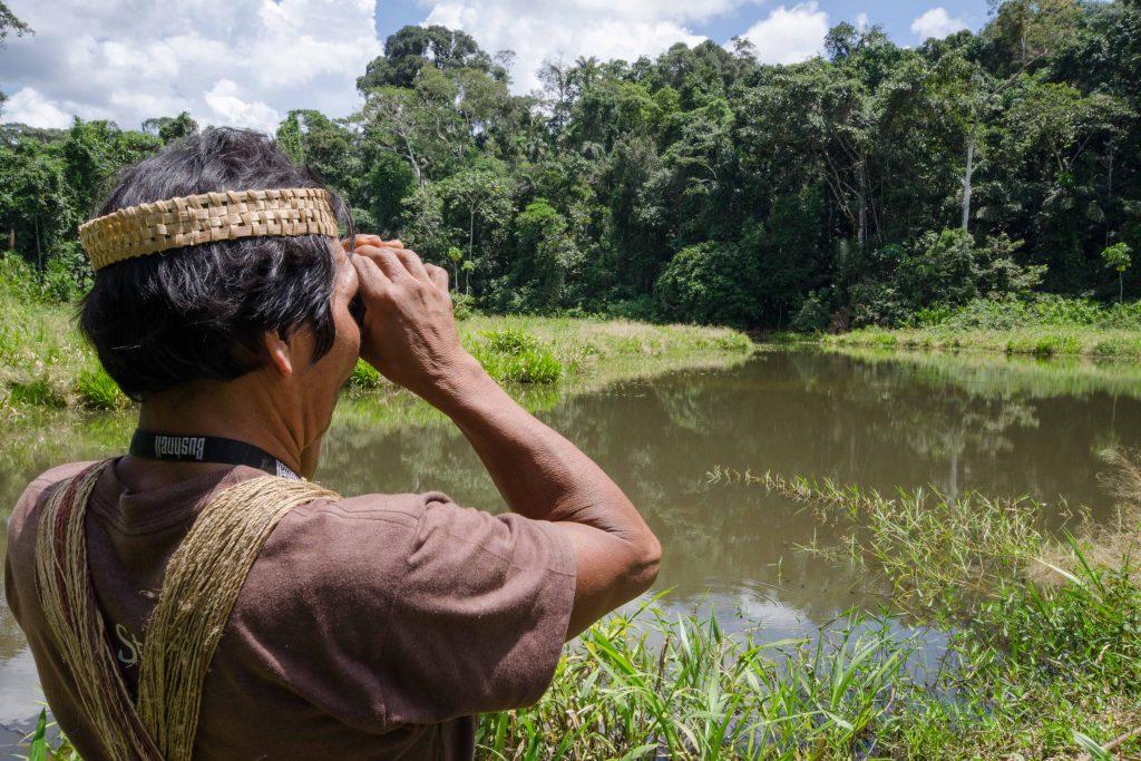 Huaorani Guide, Pastaza Province
