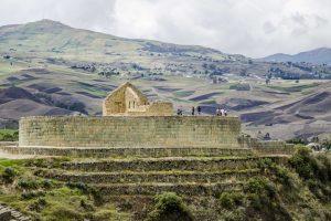 Cañar Province, Ingapirca