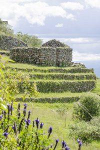 Cañar Province, Cojitambo