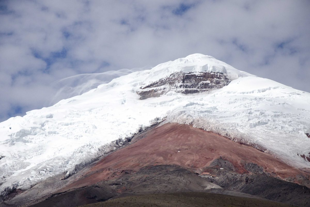 10 Things I Learned at Cotopaxi National Park