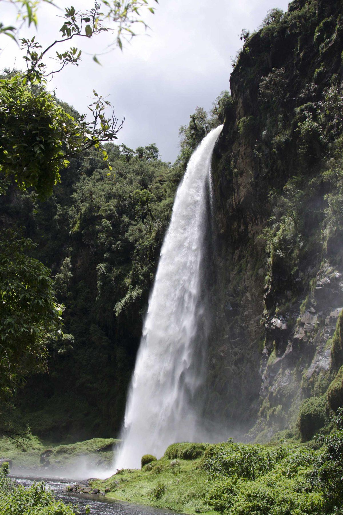 Pichincha Province, Ecuador Por Mis Ojos