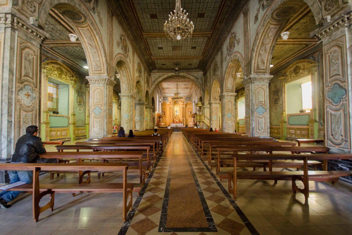 The City Cathedral, Loja, Ecuador | © Angela Drake; Ecuador Por Mis Ojos