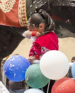 Carioca, Carnaval in Guamote