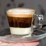 Drinking Coffee in Ecuador
