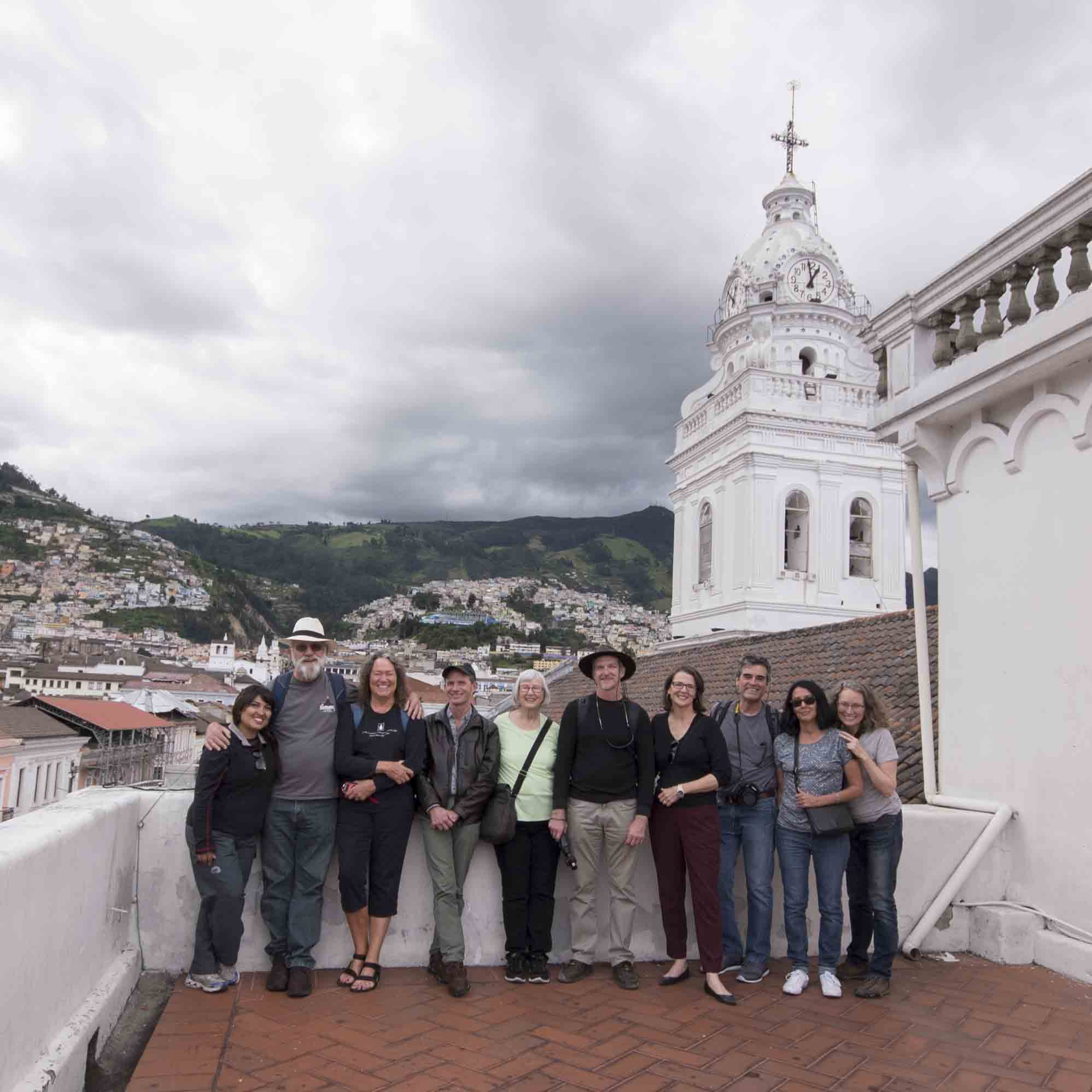 plan your trip to quito, ecuador