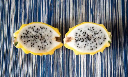 How to Pronounce Pitahaya (& other dragon fruit facts)
