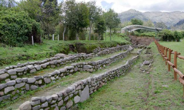 Rumipamba: An Outdoor Archeology Park in Quito