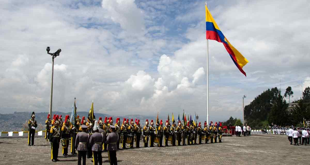 Museum Commemorates the Battle of Pichincha
