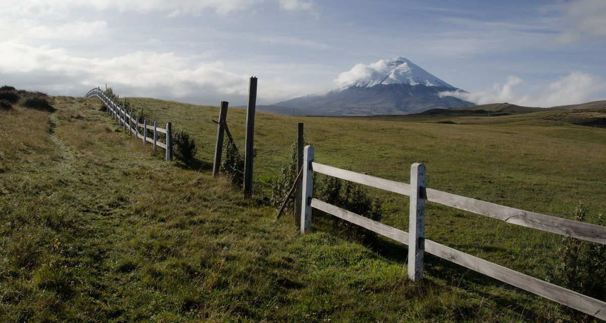 The Best Places to Photograph Cotopaxi